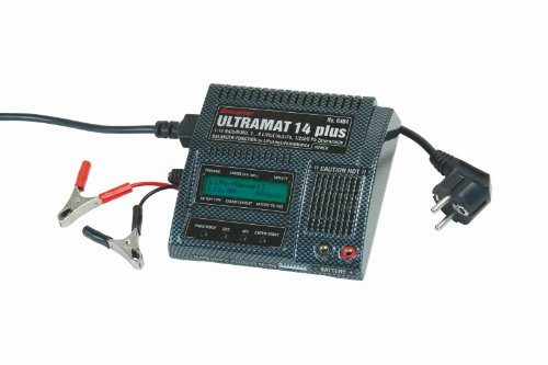 Graupner - 6464 - Ultramat 14 Plus