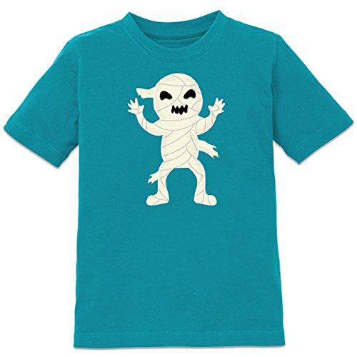 Shirtcity Mumie Kinder T-Shirt by