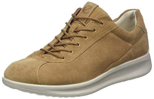 Ecco AQUET, Zapatillas Mujer, Braun Cashmere 5291