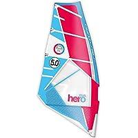 Vela de windsurf North Sails Hero M.E 2017, 5.8 mt