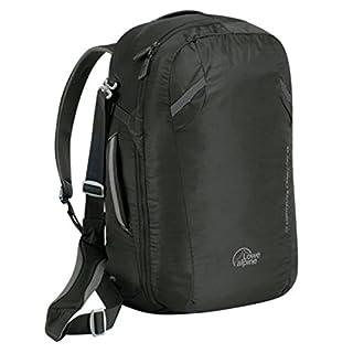 Lowe Alpine A.T. Lightflight Backpack - 45 Litres, Black