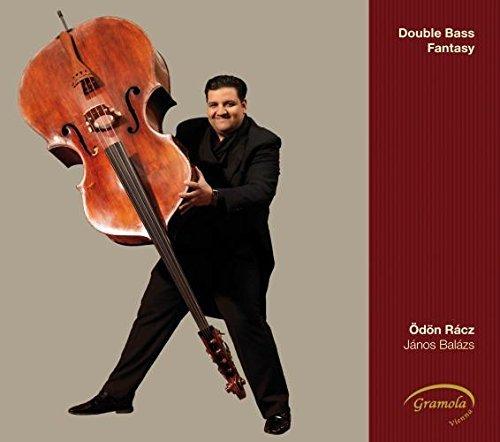 Double Bass Fantasy by Bottesini (2012-11-27)