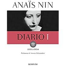 Diario I: 1931-1934 (I grandi tascabili Vol. 754)