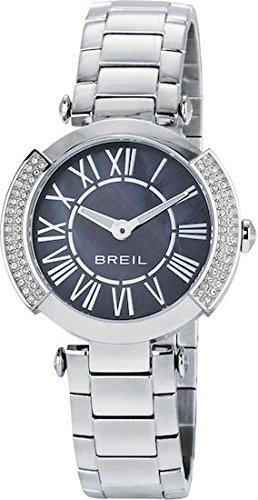 Orologio solo tempo donna breil flaire trendy cod. tw1442