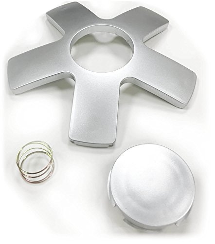 Maxi Cosi Mura Radkappe hinten - silber (Radkappe Hinten)
