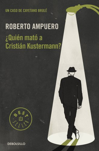 Quién Mató A Cristián Kustermann descarga pdf epub mobi fb2