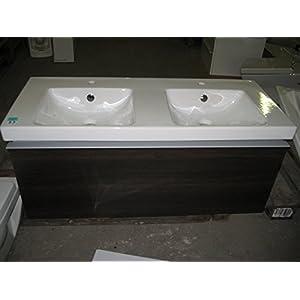 Kohler U2013 Incl Waschbecken Doble. Zone Schminktisch 120 Cm Serie Reichweite