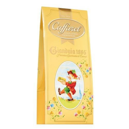 Caffarel Gianduia Ballotin – Geschenkpackung 200 g