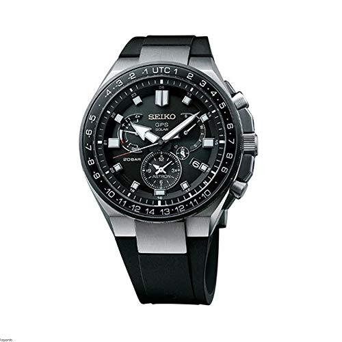 Seiko astron SSE169J1 Herren Solar Uhren