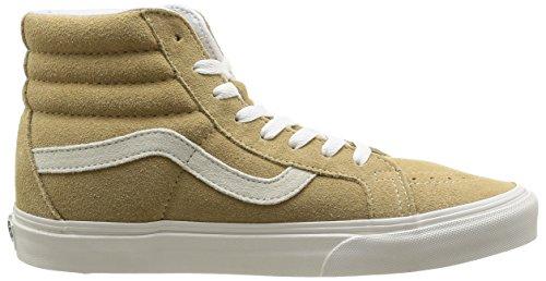 Vans U Sk8-hi Reissue Vintage, Unisex-Erwachsene Sneakers Beige (vintage/khaki/blanc)