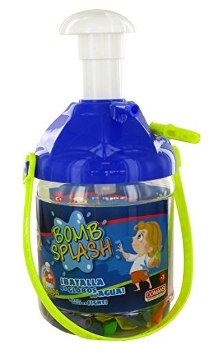 Comansi Bomb Splash (C18924)