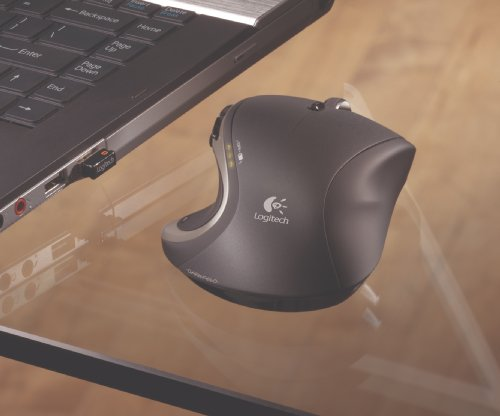 Logitech Performance Maus MX - 4