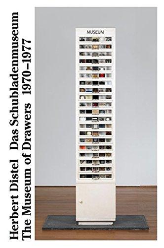 Das Schubladenmuseum 1970–1977 im Kunsthaus Zürich: Fünfhundert Kunstwerke der Moderne