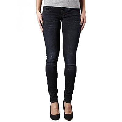 G-Star RAW Women's Lynn Mid Skinny Wmn Jeans