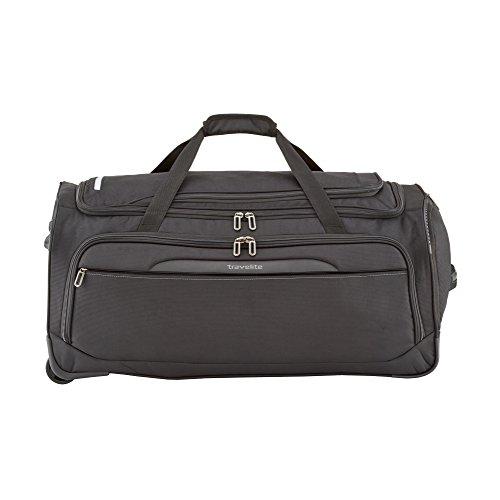 Travelite Reisetaschen, 79 cm, 117 liters, Schwarz