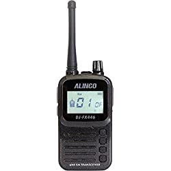 Alinco PMR-Handfunkgerät DJ-FX_446