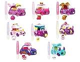 Shopkins Cutie Cars Colour Change Cuties