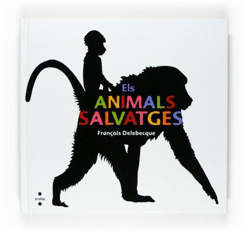 Els animals salvatges