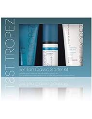 ST. TROPEZ Self Tan Starter Kit Coffret découverte