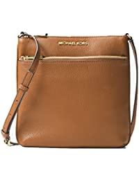 MICHAEL Michael Kors Women's Riley Crossbody Leather