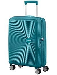 American Tourister Soundbox Spinner Bagaglio a Mano