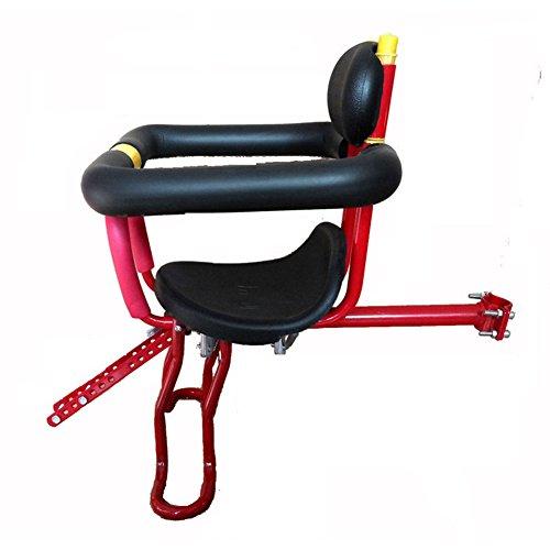 NACHEN Fahrrad Kindersitz vorne Sicherheit Frontmontage gebraucht kaufen  Wird an jeden Ort in Deutschland