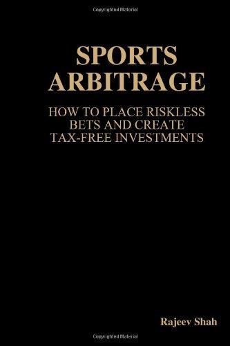 Sports Arbitrage - How To