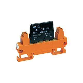 Appoldt Halbleiterrelais 1 St. CMX60D20-24-MS11 Last-Strom (max.): 20A Schaltspannung (max.): 60 V/D