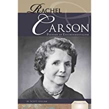 [( Rachel Carson:: Pioneer of Environmentalism )] [by: Scott Gillam] [Sep-2010]