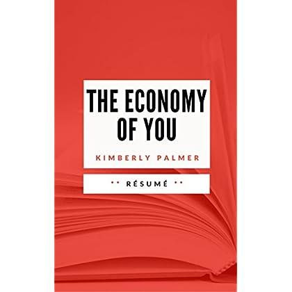 THE ECONOMY OF YOU: Résumé en Français