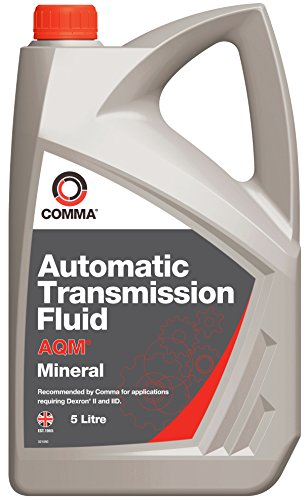 comma-atm5l-5l-aqm-automatic-transmission-fluid