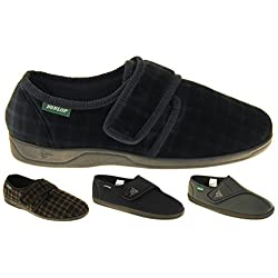 Dunlop Zapatillas de Estar...