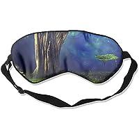 Eye Mask Eyeshade Animate Frog Sleep Mask Blindfold Eyepatch Adjustable Head Strap preisvergleich bei billige-tabletten.eu