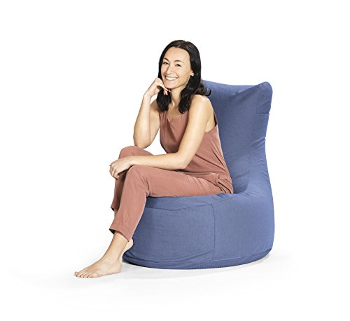Sitting Point Outside Swing blau (Outdoor/Indoor)