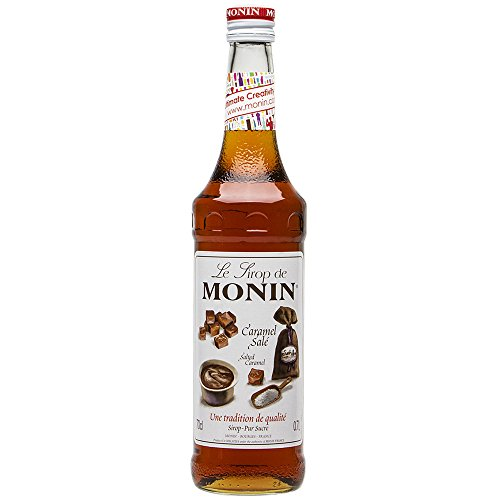 Monin Salted Caramel 1 ltr