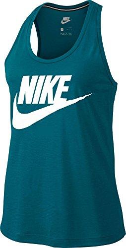 Nike Womens Esencial HBR Tank Top, Blustery
