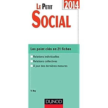 Le petit Social 2014