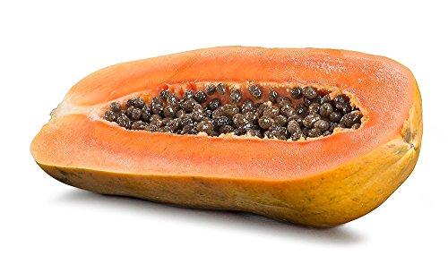 Obst & Gemüse Bio Papaya ca.500 gr (1 x 1 Stk)