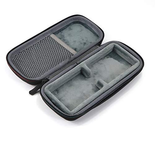 Smart Home Zubehör,TwoCC 1 Case 2 in für Samsung T3 T5 Solid State Laufwerk Lagerung Reisen Tragen Tasche