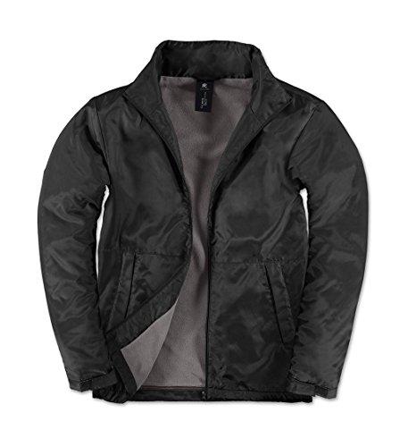 w-shirt - Blouson - Homme Navy/Warm Grey