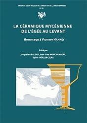 La céramique mycénienne de l'Egée au Levant : Hommage à Vronwy Hankey