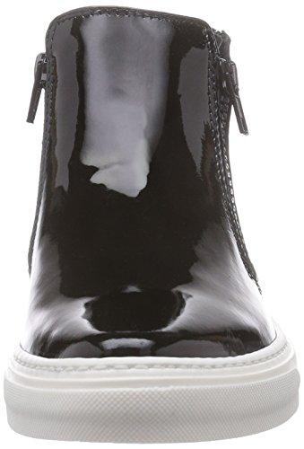 Bronx Senhoras 01 Sapatilhas Preto black Bmecx frv8qf