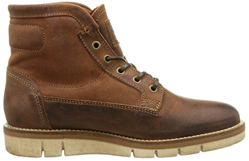 PLDM by Palladium Norco Csr, Baskets Hautes Homme Marron (143 Cognac)