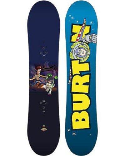 Burton Kinder Snowboard Chopper Toy Story