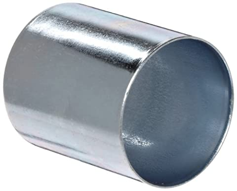 Dixon CCF1190 Plated Steel Air Hose Fitting, Air King Ferrule, 3/4 Size, 1.190 ID by Dixon Valve & Coupling