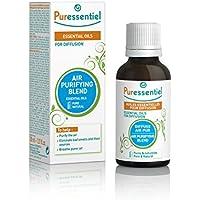 """Puressentiel, """"Multi Blend"""", ätherische Öle für Diffusion, 30ml preisvergleich bei billige-tabletten.eu"""