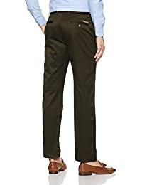 Peter England Men's Trousers Under Rs 599