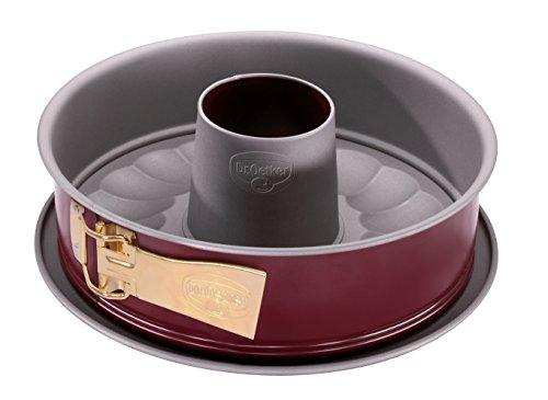 dr-oetker-back-freude-classic-2487-teglia-per-ciambella-con-fondo-staccabile-oe-26-cm