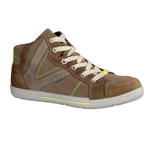 Ricosta Drake(M) 5826600 Jungen Sneaker siena/tundra