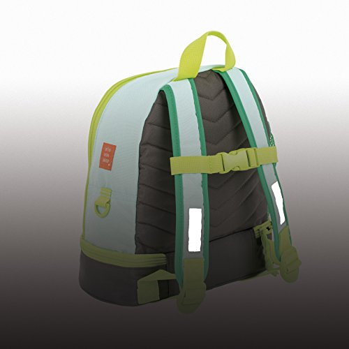 Lässig Little Tree Fox Kinderrucksack - 14